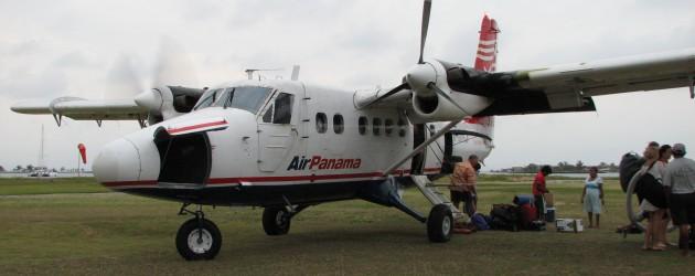 El Porvenir, Panama