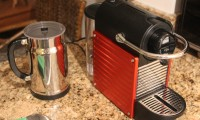 My Nespresso machine saves me $65 a month