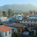 Kalaw from my balcony