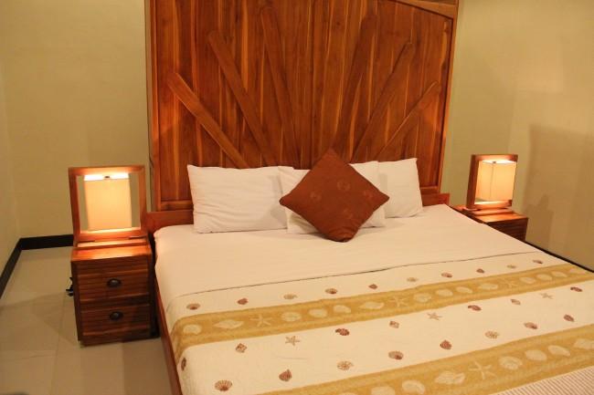 My room (Ubud Bali)