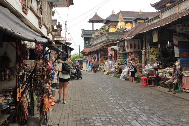Ubud Market (Ubud Bali)
