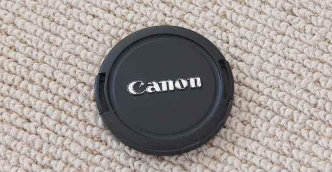 The twin lens cap