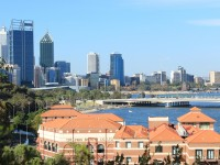 10 free things to do in Perth