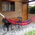 $15 room with porch and hammock (Vilcabamba, Ecuador)