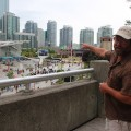 Renting a friend in Toronto