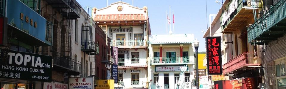 Association Houses on Waverly