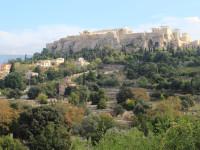 Beyond the Acropolis