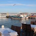 Seaside restaurant (Büyükada)
