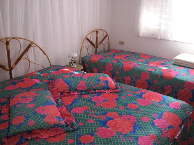Room in Viñales (Cuba)