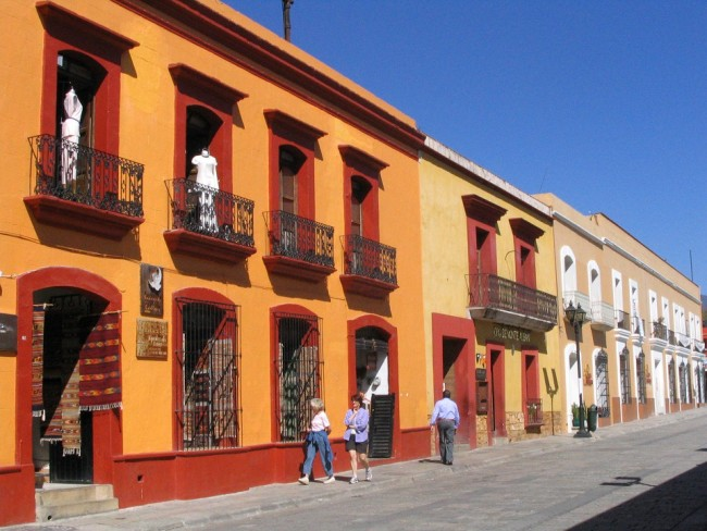 Mexico, where Tim lives, is the most popular destination for expats