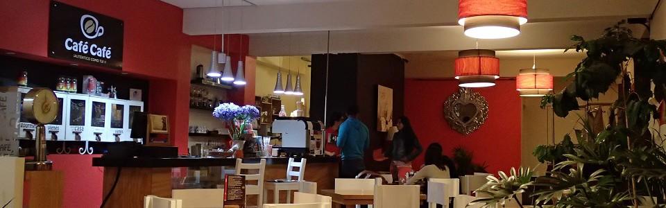 Best coffee in Oaxaca