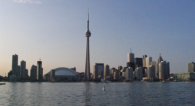 Porter is headquartered at the Toronto City Airport on the Toronto Islands