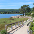 Boardwalk (Annapolis Royal)
