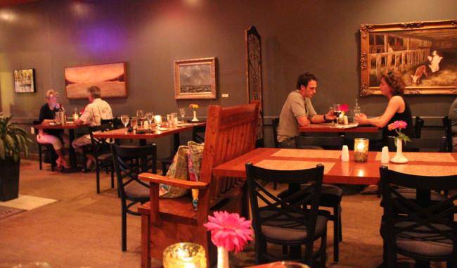 Portabella Restaurant, Picton