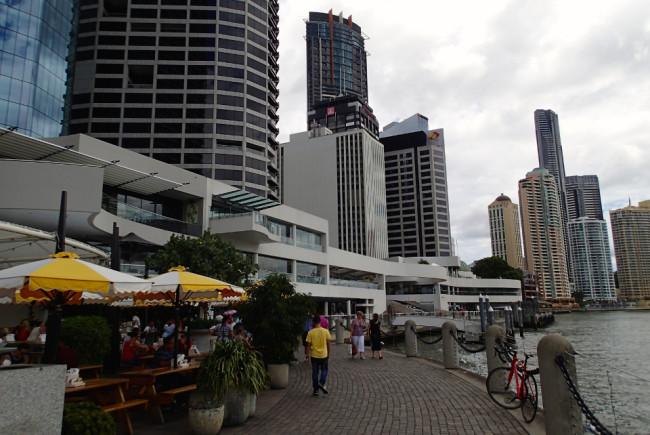 Eagle Street Pier (Brisbane)