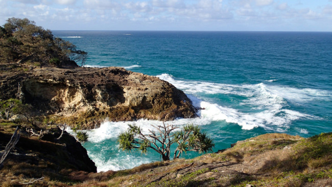 North Gorge Walk (North Stradbroke Island)