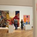 Moderna Museet, Stockholm (art museums)