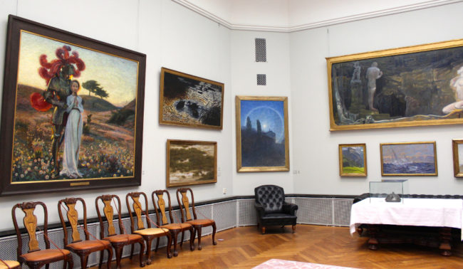 Thiel Gallery, Stockholm