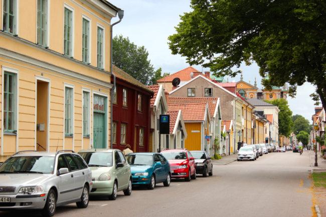 Historic Kalmar