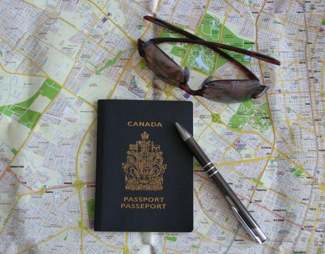Has your passport expired?