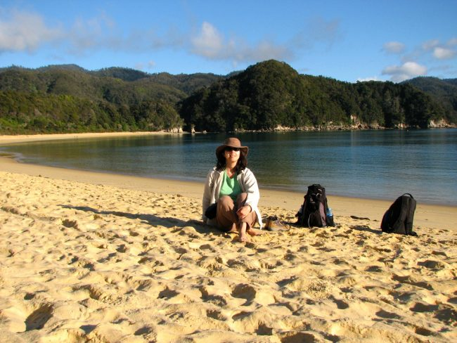 Travelling solo in New Zealand (afraid to travel alone?)