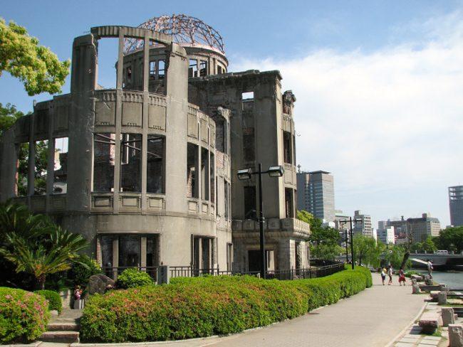 A-Bomb Dome, Hiroshima (7 reasons why everyone should travel)