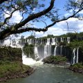 Iguazú Falls, Argentina (great winter destinations)