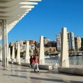 Muelle 2 (Palmeral de las Sorpresas), Málaga (Why Málaga is worth a visit)
