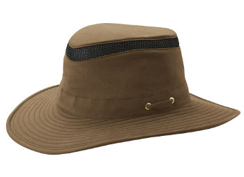 Tilley Hikers Hat - giveaway!