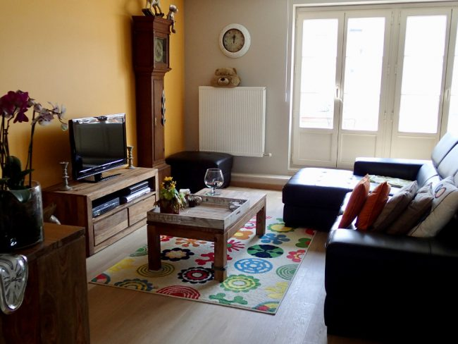 House-sitting in Herentals, Belgium (save money in Europe)