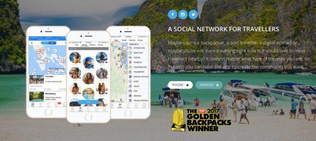 travel mates online