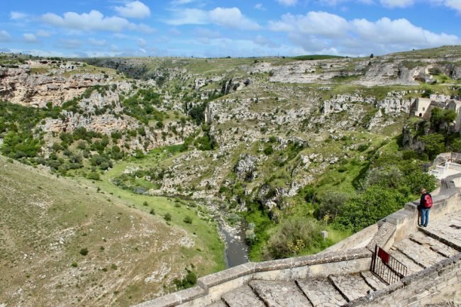 Murgia Park, Matera (Matera in photos)