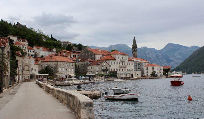Perast, Montenegro (guide to Kotor)