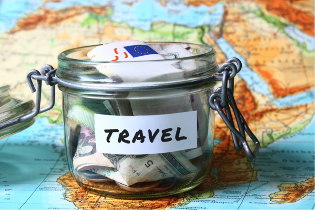 Save money with a road trip (road travel in the US)