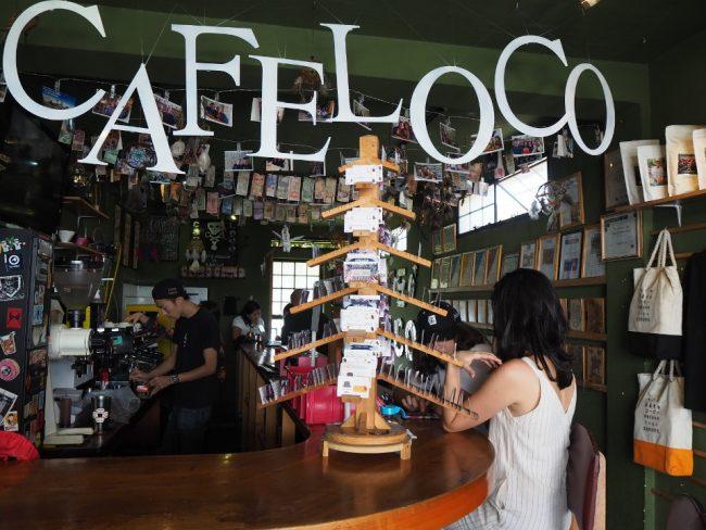 Cafe Loco, Panajachel (visit Lake Atitlan)
