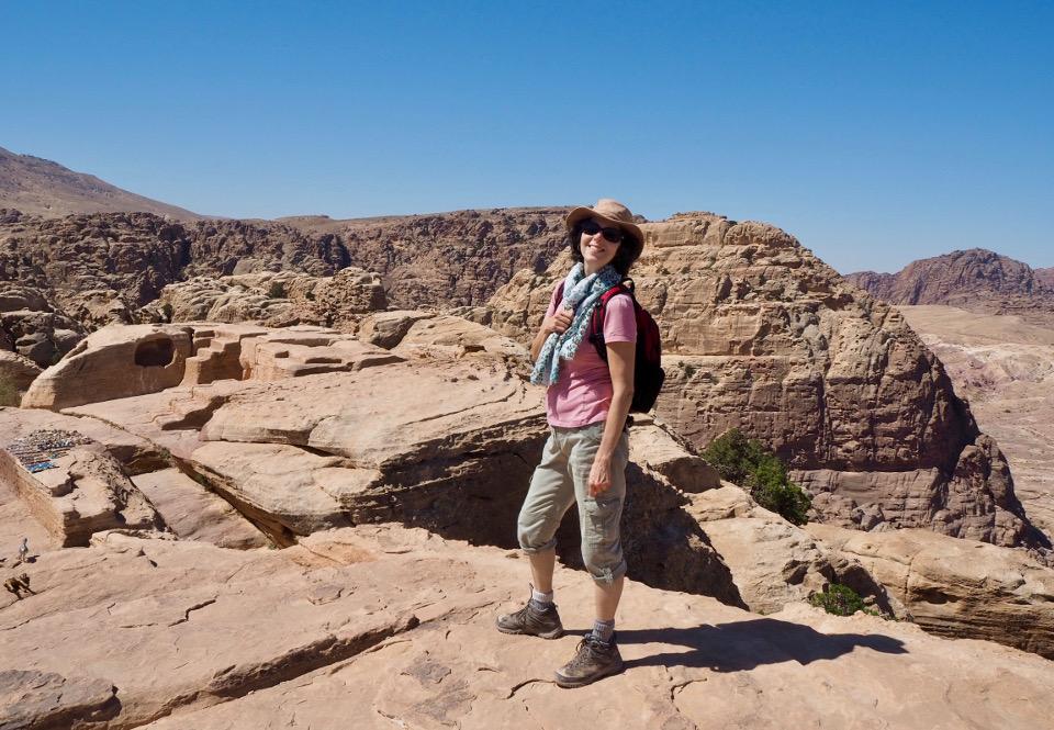 Solo Woman In Jordan Is It Safe Big Travel Nut