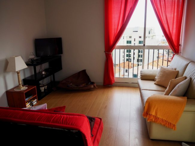 Perfect apartment in Funchal
