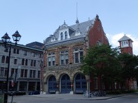 Museum in Old Montreal