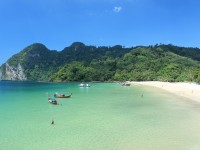 Koh Mook, Thailand (itinerary in Southeast Asia)