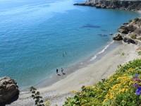 El Salon beach