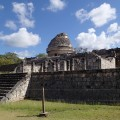 The Observatory, Chichen Itza
