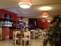 Cafe Cafe, Oaxaca