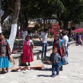 Indigenous people (Tlacolula)