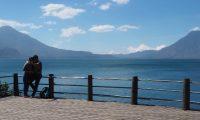 Waterfront, Panajachel